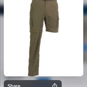 Magellan outdoor fishing gear pants